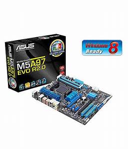 Asus M5a97 Evo R2 0 Motherboard