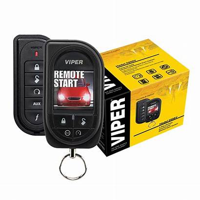 Remote Starter Viper Installation Alarm Start Smart