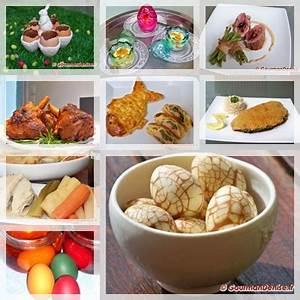 Repas De Paques Traditionnel : propositions de plats pour p ques et traditions pascales ~ Melissatoandfro.com Idées de Décoration