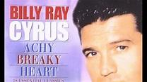 90s 比利·雷·賽勒斯 Billy Ray Cyrus - Achy Breaky Heart (加長混音版) 1992 - YouTube