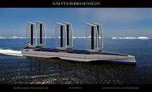 Sauter Carbon Offset Design Is Nominated For The