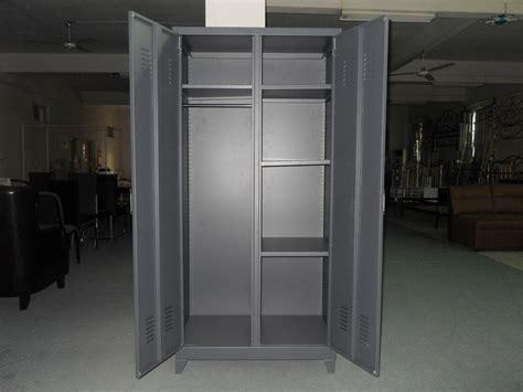 Unassembled Desgin Double Swing Doors Household Steel