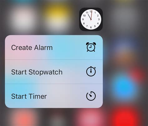 how to set an alarm on my new iphone 7 ask dave