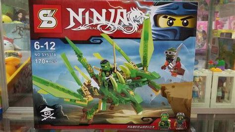 Mainan Pirate Go mainan ninjago dhian toys