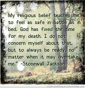 Stonewall Jacks... Stonewall Jackson Brainy Quotes