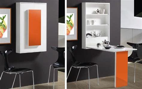 dos mesas de comedor  espacios pequenos stylohome