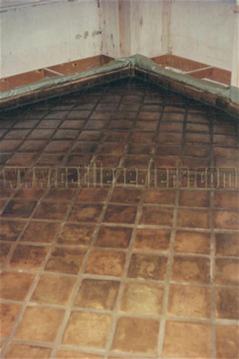 saltillo tile stain stain removalcalifornia tile sealers