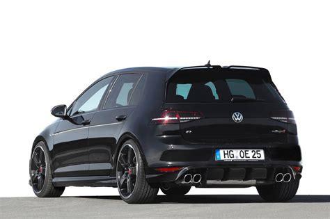 Volkswagen Golf R Tuning by Oettinger Heeft Snelste Volkswagen Golf R Tuning Styling