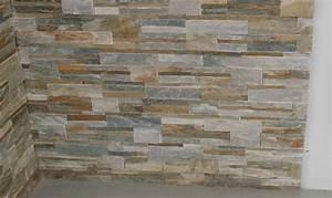 Pierre De Parement Exterieur : poser des pierres de parement ~ Premium-room.com Idées de Décoration