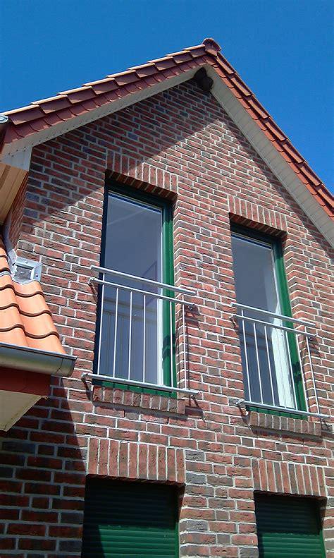 Deko Für Bodentiefe Fenster by Bodentiefe Fenster Mit Absturzsicherung Im Dachgeschoss