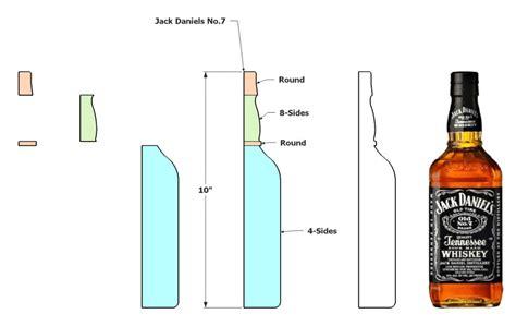 Ho Liquor Bottles