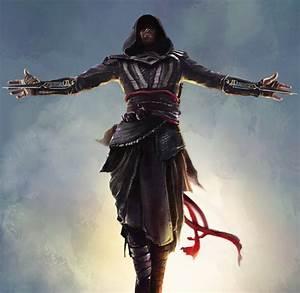 Aguilar de Nerha|Assassin's Creed by SvetlanaPevcheva on ...