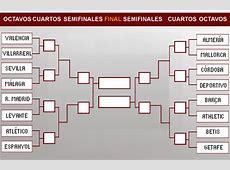Real Madrid y Barça se evitan hasta la final de Copa