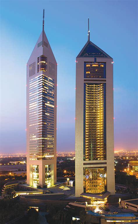 emirates tower dubai meinhardt transforming cities