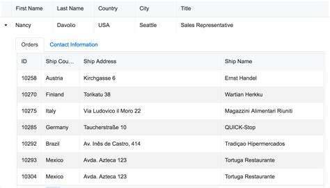 Tip App Template Stripe top 17 tips for effective grids in web apps