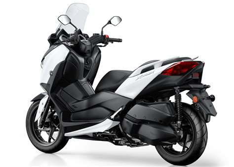 Yamaha Xmax Image by 2018 Yamaha Xmax 250 In M Sia End March Rm22k Paul