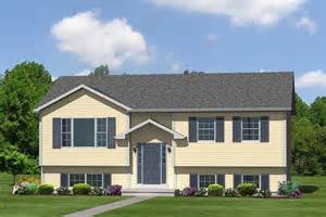 Images Split Level Entry House Plans by 1000 Images About Exterior Update Split Entry On