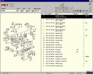 Request  Porsche 944 Turbo Exhaust System Diagram - Rennlist