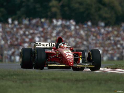 Формула-1 в сезоне 1994 — Википедия