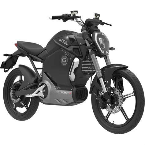 soco ts1200r soco ts1200r electric motorcycle learner