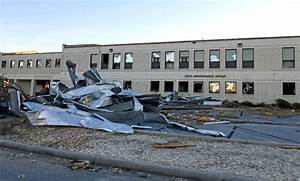 Military leaders assess Tyndall AFB damage as congressmen ...