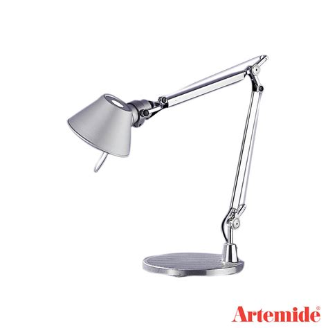 Tolomeo Desk L Black by Tolomeo Micro Table L With Base Artemide Black Friday