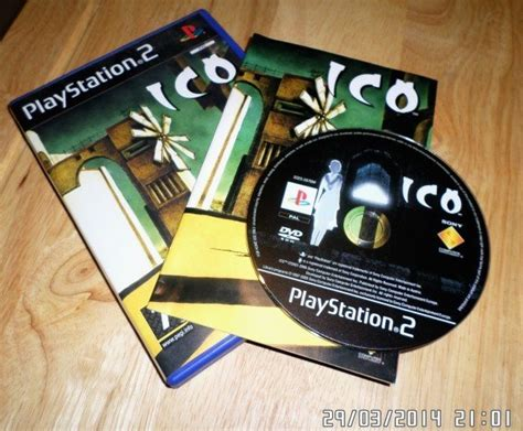 Ico Ps2 For Sale In Raheny Dublin From Volkswagen53