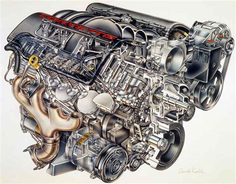 Chevy 8 1 Vortec Engine Diagram  Get Free Image About
