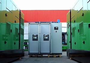 Parallel Gensets  Power And Efficiency Into A Single System