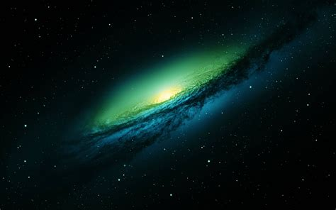 Milky Way Galaxy Wallpapers Free Download