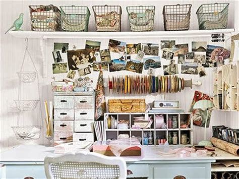 Organize Your Craft Room ()-dump A Day