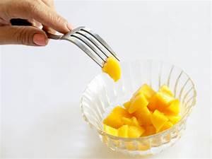 3 Modi per Sbucciare un Mango wikiHow