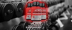 Alpha Monster Advanced Review