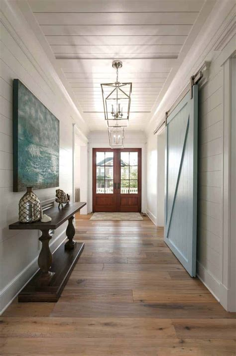 Using Shiplap For Interior Walls by 37 Most Beautiful Exles Of Using Shiplap In The Home