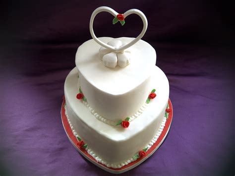 wedding cake anniversary images