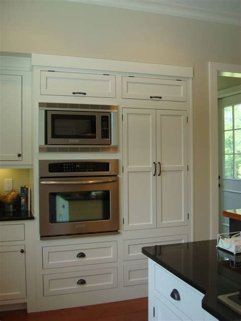 built in microwave cabinet love the wall oven with microwave microwave ovens