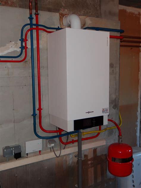 chaudiere murale gaz viessmann remplacement d une gaz basse temp 233 rature par une chaudi 232 re viessmann vitodens 200 w 35 kw