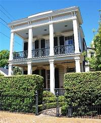 new orleans style house plans New Orleans houses 101: A guide to the city's historic architecture | NOLA.com