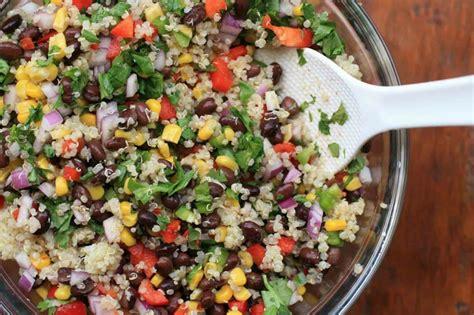 leckere salate rezepte gesunde leckere salate rezepte beliebte gerichte und