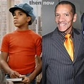 Ralph Carter as Michael Evens on Good Times. | Then and ...