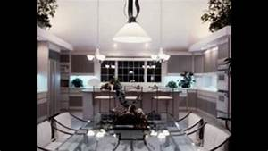 Pendant lights for kitchen island height