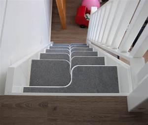 Space-saver staircase
