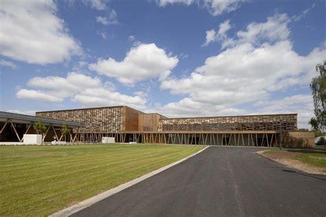 salle de sport benfeld restructuration extension d une salle des sports auger rambeaud architectes benfeld