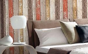 Tapeten furs schlafzimmer bei hornbach schweiz for Tapeten fürs schlafzimmer