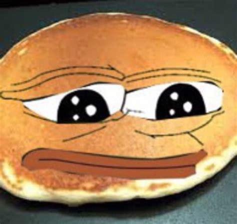 Pancake Meme - pancake pepe pepe pinterest sad pictures and pancakes
