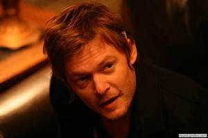 Norman Reedus Sons Of Anarchy