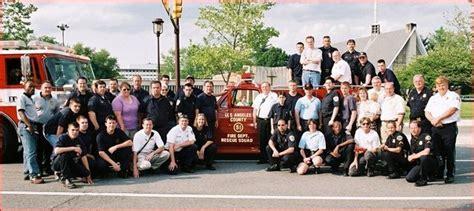 Hyattsville Volunteer Fire