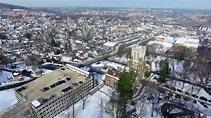 Bethlehem Pennsylvania - YouTube