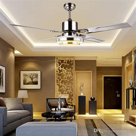 Best Ceiling Fan For Large Living Room India best with remote ceiling fan light minimalist