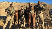 12 Strong (2018) - Watch Viooz